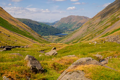 Kirkstone Pass (Deirdre Gregg) Tags: lake district summer 2018 lakes cumbria kewsick ambleside windermere ullswater crag castlerigg kirkstone pass grasmere