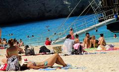 IMG_1146 (SyrianSindibad) Tags: greece zakynthos navagiobeach shipwreckbeach smugglerscove