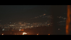 Vidas (Samuel Portilla) Tags: lights luces noche night bogotá ciudad city 70210mm canon fd cinematography cinematografía cinematic cinematico cinema cold noise noisy grainy grano grain