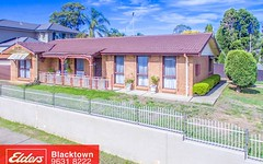 1A Cannon Street, Prospect NSW