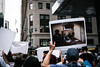 World Refugee Day Action - City of Refuge Coalition (KarlaAnnCoté) Tags: refugee immigration daca tps trump protest rally ny nyc new york ice