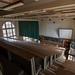 Abandoned Education
