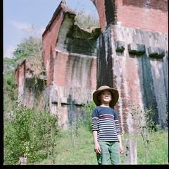000913080010 (Steven Tsai (正港蔡爸)) Tags: hasselblad501c hasselblad planar128f80mm kodakektar100 mediumformat analog film filmphotography