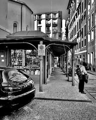 """Genova"" (giannipaoloziliani) Tags: flickr dark darkness photooftheday nikond3200 europe car downtown people capture capturestreets nikonphotography nikon nikoncamera liguria lightandshadow italy italia urbanstreet urbanexplorer streetlife streetphotography monochrome monocromatico blackandwhite biancoenero genoa genova"