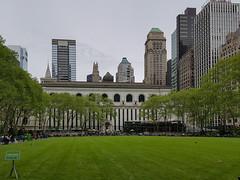 New York - Bryant Park (cinxxx) Tags: america amerika nyc newyork newyorkcity sua stateleunitealeamericii us usa unitedstates unitedstatesofamerica vereinigtestaaten vereinigtenstaatenvonamerika