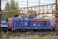PKP IC SM42-616 , Wrocław Główny train station 15.06.2018 (szogun000) Tags: wrocław poland polska railroad railway rail pkp station wrocławgłówny engine locomotive lokomotywa локомотив lokomotive locomotiva locomotora diesel spalinowóz switcher shunter 6d sm42 sm42616 pkpic pkpintercity d29132 d29271 d29273 d29276 d29285 d29763 e30 e59 dolnośląskie dolnyśląsk lowersilesia canon canoneos550d canonefs18135mmf3556is