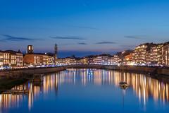 Pisa, Luminara San Ranieri (Alex.Sebastian.H) Tags: luminara pisa blueperiod candlelight candlelightfestivities alexsebastianh arno nikkor2470 nikond610