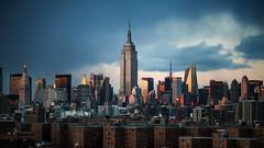 Dreams of New York (Thomas Hawk) Tags: esb empirestatebuilding manhattan newyork newyorkcity unitedstates unitedstatesofamerica architecture fav10 fav25 fav50 fav100