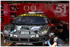 24 Heures du Mans 2018 (Xavier-Philippe Lemierre) Tags: 24 heures du mans 2018 stand toyota porsche ford aston martin bmw ferrari 488 calado pier guidi serra