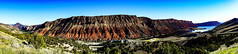 Above Flaming Gorge (CAJC: in the Rockies) Tags: flaminggorgeutah hiway191 redrocks sonyrx100m5 utah wyoming lightroom nikviveza