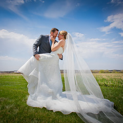 Beautiful Minnesota day (Camelot Photography Minnesota) Tags: mn minneapolis minnesota married man weddings wedding weddingphotography weddingphotographer woman bride best love amazing awesome smile sky great grass groom green