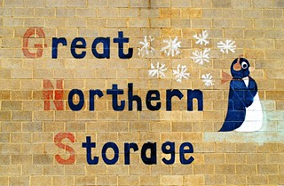 Great Northern Cold Storage - Portage, Wisconsin