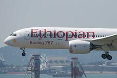 ET-AOQ B787-800 Ethiopian (JaffaPix +4 million views-thanks...) Tags: etaoq b787800 dreamliner boeing b787 b788 ethiopian eth hkg vhhh hongkong cheplapkok aeroplane aircraft airplane airline airliner aviation flying flight davejefferys jaffapix jaffapixcom