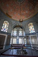 ILCE-7228 (Sepistö) Tags: pavilion governmentbuildings palace istanbul turkey topkapı tr