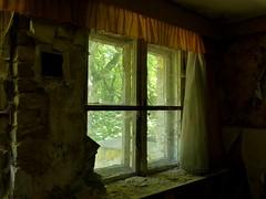 P1230842 (businessofferrets) Tags: urbanexploration urbex soviet lenin hausderoffiziere