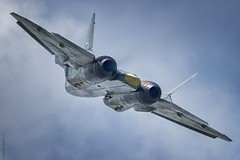 Су-57 (Т-50) / Su-57 (T-50) (FoxbatMan) Tags: су57 т50 su57 t50