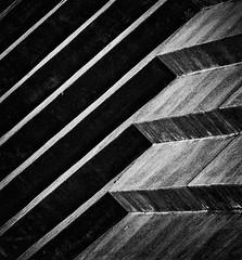 River Steps - Spokane, WA (j-rye) Tags: abstract concrete steps spokane sonyalpha sonya6000 sony a6000 ilce6000 mirrorless centenialtrail 1871lkg