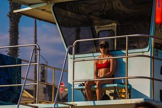 Oceanside Lifeguards