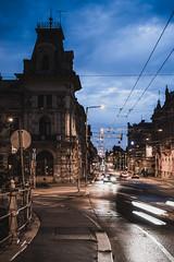 Szeged (mripp) Tags: art vintage street hungary urban city stadt echy2018 sharingheritage sony voigtlaender nokton 40mm f12