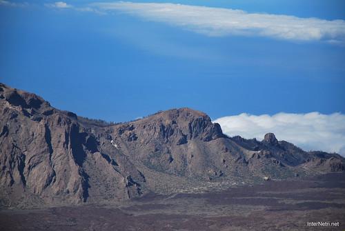 На вершині Тейде, Тенеріфе, Канарські острови  InterNetri  352