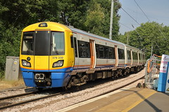 378230 (Rob390029) Tags: london overground class 378 378230 gospel oak