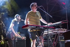 "Hookworms - VIDA Festival 2018 - Sabado - 2 - M63C2048 • <a style=""font-size:0.8em;"" href=""http://www.flickr.com/photos/10290099@N07/42428201844/"" target=""_blank"">View on Flickr</a>"