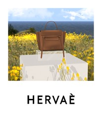 Hervaè x Equal10 (Roxy Olsonne) Tags: belt bag beltbag fabulous chic modern minimal glam infashion style trendy trendsetter fashionforward fashionweek spingsummer ss18 hervae