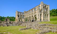 Reivaulx Abbey (alh1) Tags: clevelandway northyorkshire rievaulxabbey england rievaulx ryedale