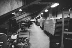 Storage 2 (Lakeland T.D.) Tags: canonet film trix 400 arena storage