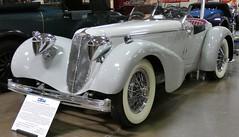 stahls automotive foundation (tlucal) Tags: stahlsautomotivefoundation classiccar autocollection car cars classiccars dusey duesenberg fz80