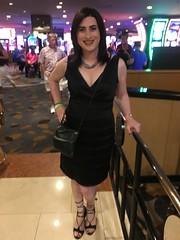First Wildside Vegas Trip (2017) (SecretJess) Tags: crossdress cd crossdresser lgbt genderfluid gurl girly tgirl trans transvestite tg femme bigender girlslikeus vegas wildside
