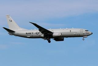 Navy P-8A Poseidon, LA-340, #169340, (3)