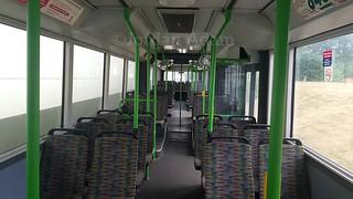 Grampian Regional Transport K1GRT (Ex-10046) The Bus Collection at ADTPT Open day 2018