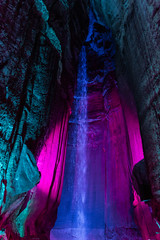 Ruby Falls (davebentleyphotography) Tags: dave bentley photography rock city ruby falls see 7 states 2018 canon tourism travel chattanoogatn chattanooga davebentleyphotography rockcity rubyfalls see7states