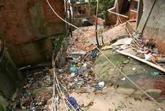 Inside Rocinha (Feinblick) Tags: brasilien brasil favela rocinha slum rio riodejaneiro