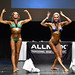 Womens Physique Open 2nd Tymchyshyn 1st Metz