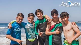 2º camp Julio verano 2018