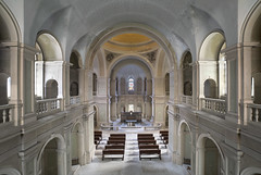 Chiesa dell'Ospedale (Sean M Richardson) Tags: abandoned hospital church canon textures architecture arches symmetry gold exploring ruins decay details lines