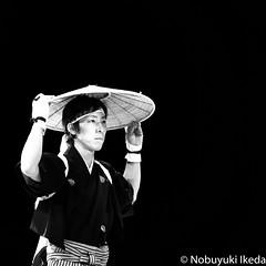 Mugiya-bushi (Nobuyuki Ikeda) Tags: ã°ãªã¼ã³ japan toyama nanto johana johanaza mugiya むぎや じょうはな座 西上町 城端 南砺市 富山県 日本 jp