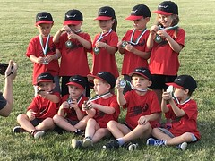 "Paul's First T-Ball Team • <a style=""font-size:0.8em;"" href=""http://www.flickr.com/photos/109120354@N07/42830763374/"" target=""_blank"">View on Flickr</a>"