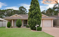 10 Fuller Place, St Clair NSW