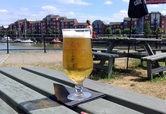 A pint at Preston Docks (Tony Worrall) Tags: add tag ©2018tonyworrall images photos photograff things uk england food foodie grub eat eaten taste tasty cook cooked iatethis foodporn foodpictures picturesoffood dish dishes menu plate plated made ingrediants nice flavour foodophile x yummy make tasted meal nutritional freshtaste foodstuff cuisine nourishment nutriments provisions ration refreshment store sustenance fare foodstuffs meals snacks bites chow cookery diet eatable fodder beer ale drink booze glass location pint bar pub inn boozer