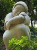 Nena que dorm / Claudi Tarragó, any 1957 (tgrauros) Tags: barcelona catalogne catalunya clauditarragó esculturas escultures sculptures zoodebarcelona