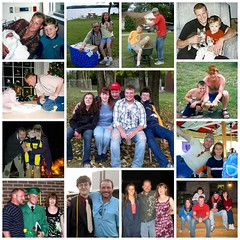 Father's Day 2018 Collage (genesee_metcalfs) Tags: collage june fathersday dad family son daughter husband