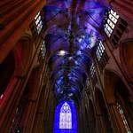 Northern Lights at York Minster thumbnail