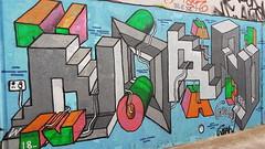 Noah... (colourourcity) Tags: streetart streetarnow graffiti melbourne streetartmelbourne streetartaustralia awesome colourourcity nofilters burncity original hobby bored walking noah woh wohcrew