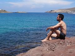 (Joan Pau Inarejos) Tags: grecia garmor despedida miconos mykonos junio vacaciones viaje antológicas antología antológica