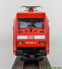 LGB 20313 - BR 101 035-4 (Stefan's Gartenbahn) Tags: lgb elok 101 baureihe101 br101 gartenbahn fgb fgbteam fgbberlin