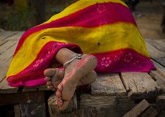 8486667850_d9bd7c1262_b (Matriux2011) Tags: barefoot dirtysoles cracksoles indian nepali barefootextreme talonescurtidos piesrajados