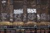4ce / Enta / Fume (Alex Ellison) Tags: 4ce force enta fume trackside railway eastlondon urban graffiti graff boobs